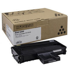 Ricoh Cartridge