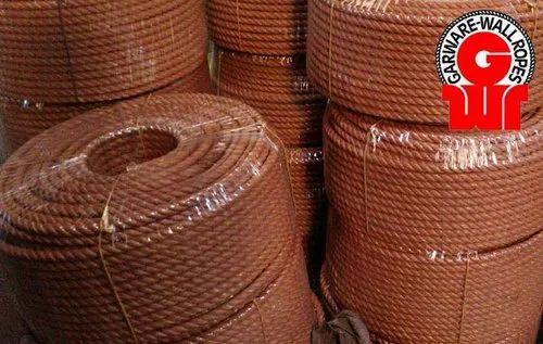 Garware Polypropylene Rope