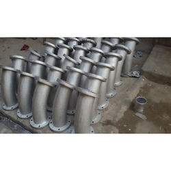 Alloy Cast Iron Bends