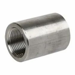 Stainless Steel Forged Threaded Full Coupling
