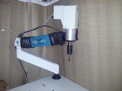 Flex Arm Tapping Machine