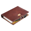 Business Organiser Leatherite Daries