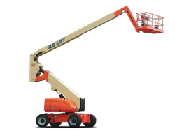 Vertical Lift Rental Service