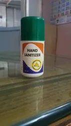 Hand Sanitizer dropper