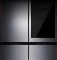 Stainless Steel LG GR Q31FGNGL Refrigerators, 984L