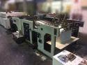 SAKURAI SC 102A Cylinder Screen Printing Machine