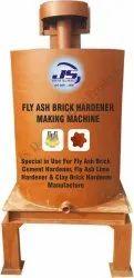 Fly ash Brick Hardener Making Machine