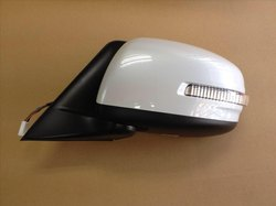 ABS (Frame) And Glass Maruti Sx4 Side Mirror, For Used In Car For Back View