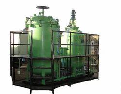 Semi Automatic Vacuum Pressure Impregnation Plant