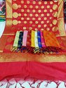 Banarasi Dupattas Handmade