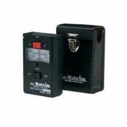 Field Meters / Static Charge Meter