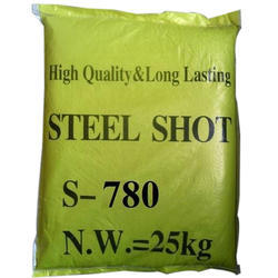 S-780 High Quality Steel Shot
