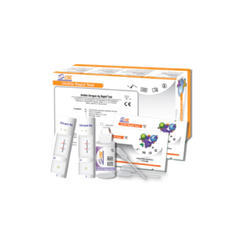 Chagas Ab Combo Rapid Test CE