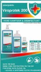 Viroprotek 200  Hand Sanitizer and Spray