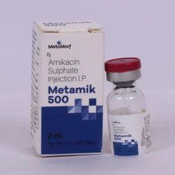 Amikacin 500 mg