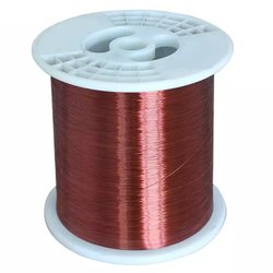 Polyesterimide Class 180 (H) Enameled Aluminum Wire