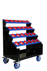 CNC Machine Tool Trolley