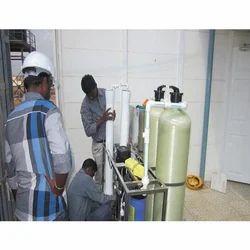 RO Operation Maintenance Service