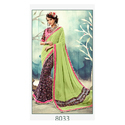 Ladies Printed Casual Saree