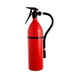 K Type Fire Extinguisher 9 Litre Capacity