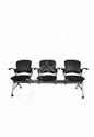VENUS 3S - Visitor Chair - Three Seater