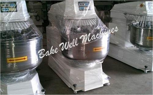 Bakewell Automatic Spiral Mixer for Commercial