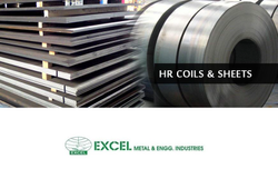 Hot Rolled Sheets & Coils