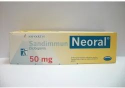 Neoral 50