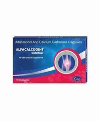 Alfacalcijoint Capsule