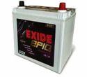 Exide Epiq Batterie