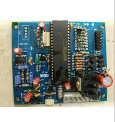 Tapi Weighing Scale Motherboard