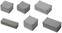 Alluminium Die Junction Box
