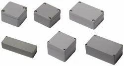 Alluminium Die Junction Box