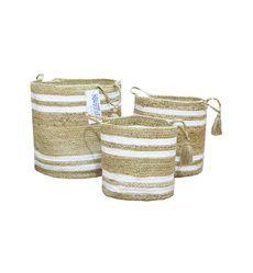 Jute Gift Bags Wholesale Laundry Bins Baskets Jute Baskets