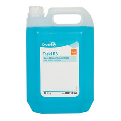 Diversey Taski R3 Glass Cleaner, Packaging Type: Can