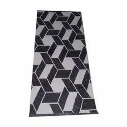 Polypropylene Printed 2 x 3 feet PVC Floor Rug