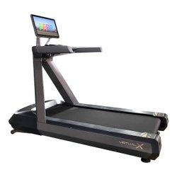 Virtual X Heavy Duty Commercial Treadmill