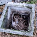 Kitchen and Toilet Waste Degradation in Septic Tanks