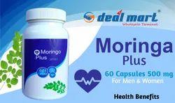 Moringa Plus