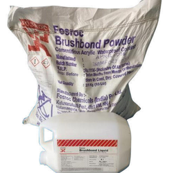 Fosroc Brushbond Powder
