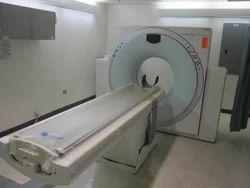 16 Slice Refurbished  CT Scanner