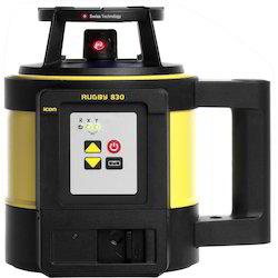 Leica Rugby 830 Rotary Laser