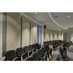 Auditorium Room Acoustic