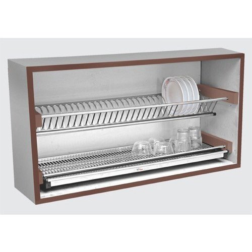 Wall Mounted Plate Shelf Racks For Kitchens Easy Pieces