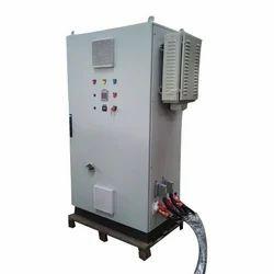 Mixer Control Panel