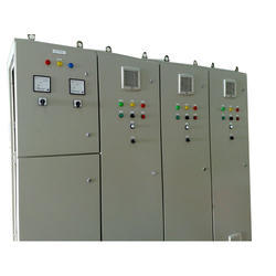 Three Phase Power Distribution Control Panel, IP Rating: IP54