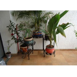 Flower Pot Stand