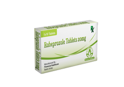 Rabeprazole Tablets 20mg