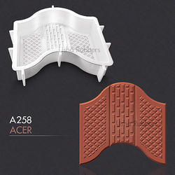 A258 Acer Rubber Mould