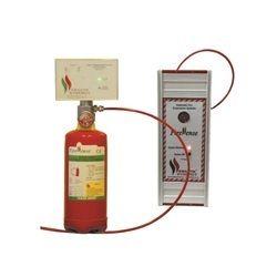 FIRESSENSE Indirect Low Pressure System LPCB
